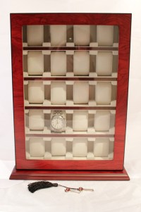 Wooden Watch Boxes : 4himonly, The store for mens luxury ...