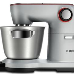 Bosch Kitchen Mixer Island Table With Stools Food Preparation Universal 1500w Processor Mum9bx5s65 2