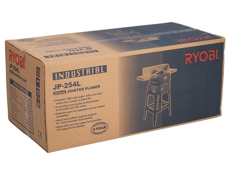 Ryobi Jp 155 Jointer