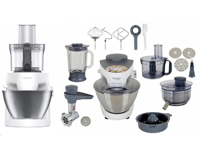 kitchen machine comfortable chairs mixers attachments kenwood multione khh326wh was listed for r5 047 99 on 23 sep at 04 26 by 4home in cape town id 284469960