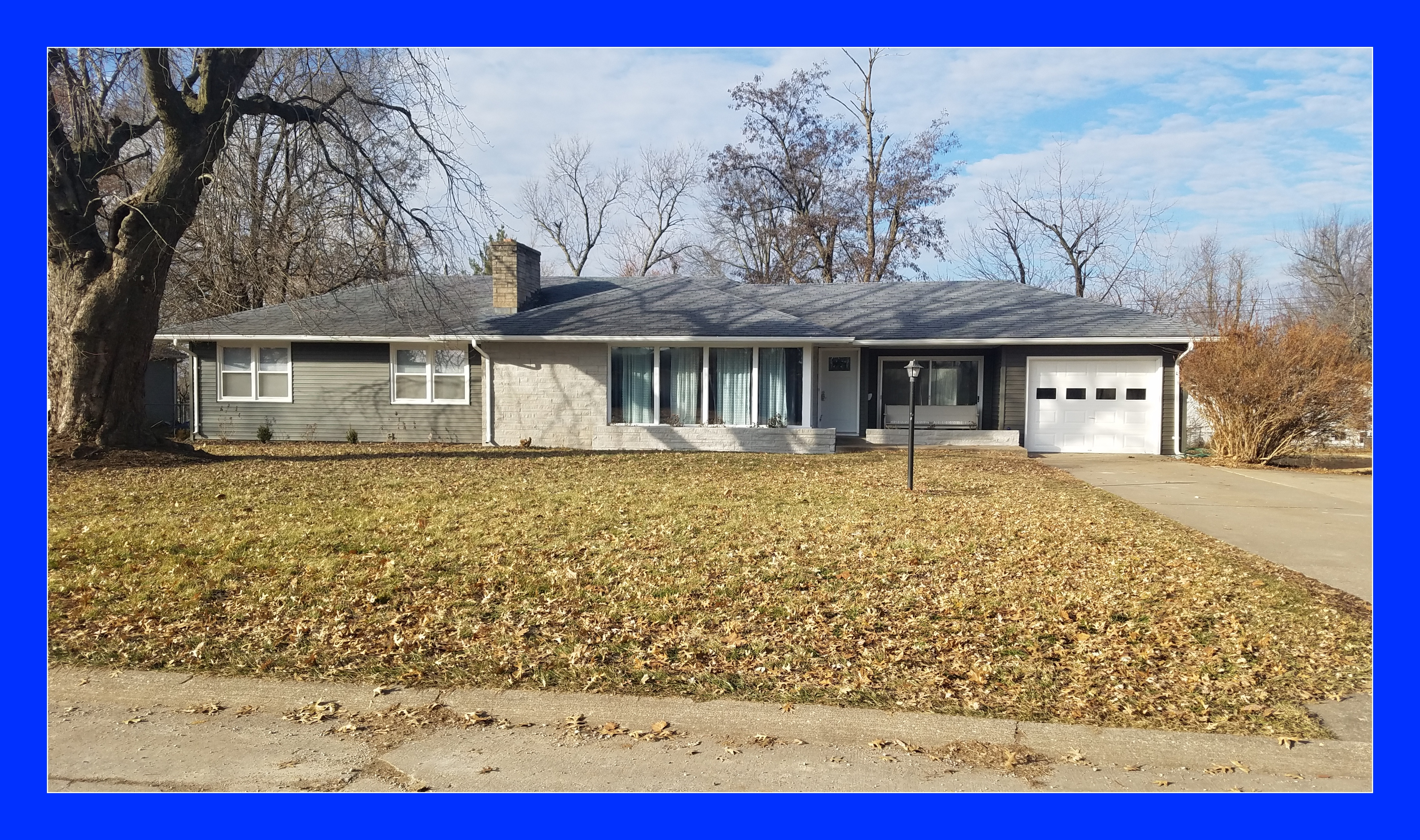 Under Contract! - Renovated & Ready for New Owners! 1706 S. Downing - Four  Horizons Realty, Inc.Four Horizons Realty, Inc.