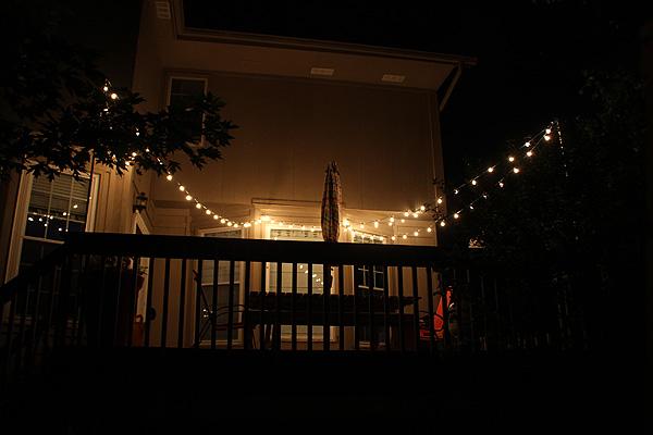 Target Patio Lights