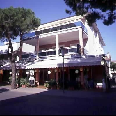 Jesolo hotel Rapallo 1 stella albergo economico a Jesolo con spiaggia privata