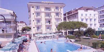 Hotel Florida 4 stelle Lido di Jesolo  Venezia