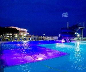 Villaggio Marzotto piazza torino  Jesolo Lido  Fronte mare