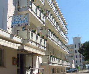 Hotel Madera 3 stelle Jesolo Lido