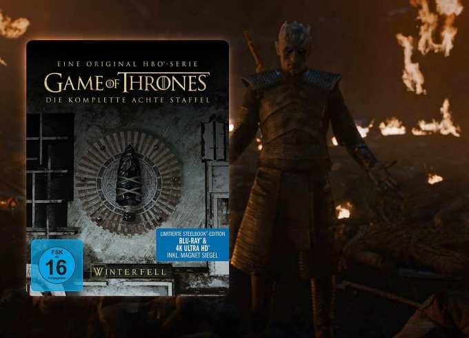 Wann Kommt Game Of Thrones