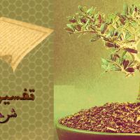 تفسير جزء عم للشيخ محمد بن صالح العثيمين