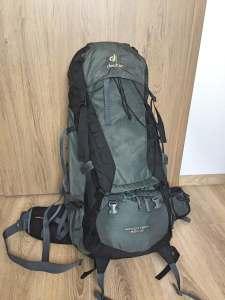 Backpack_Packliste