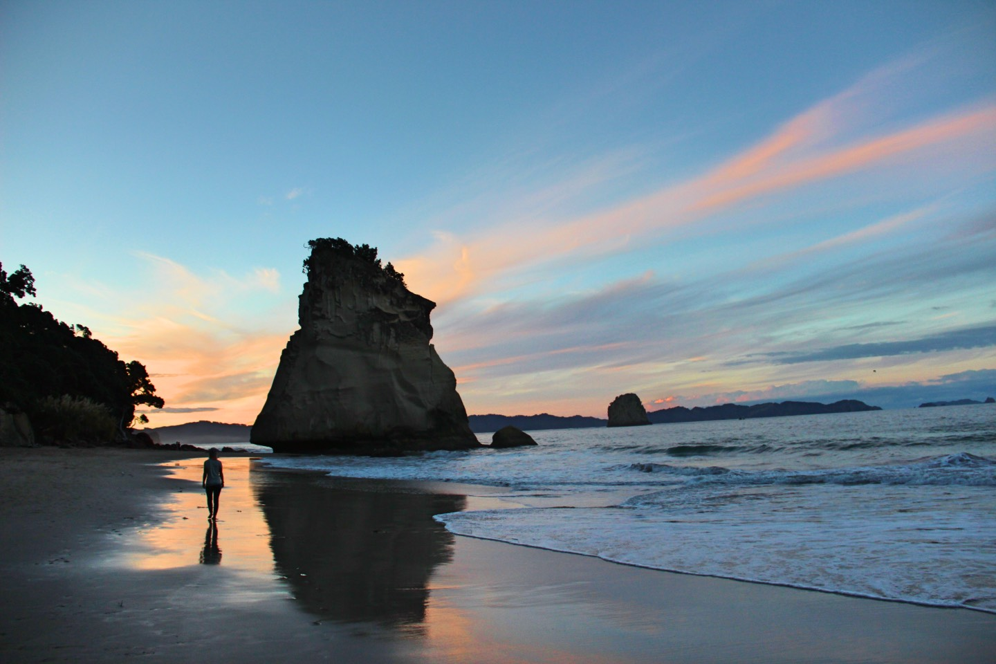 Weltreise_Backpacking_Neuseeland_Coromandel