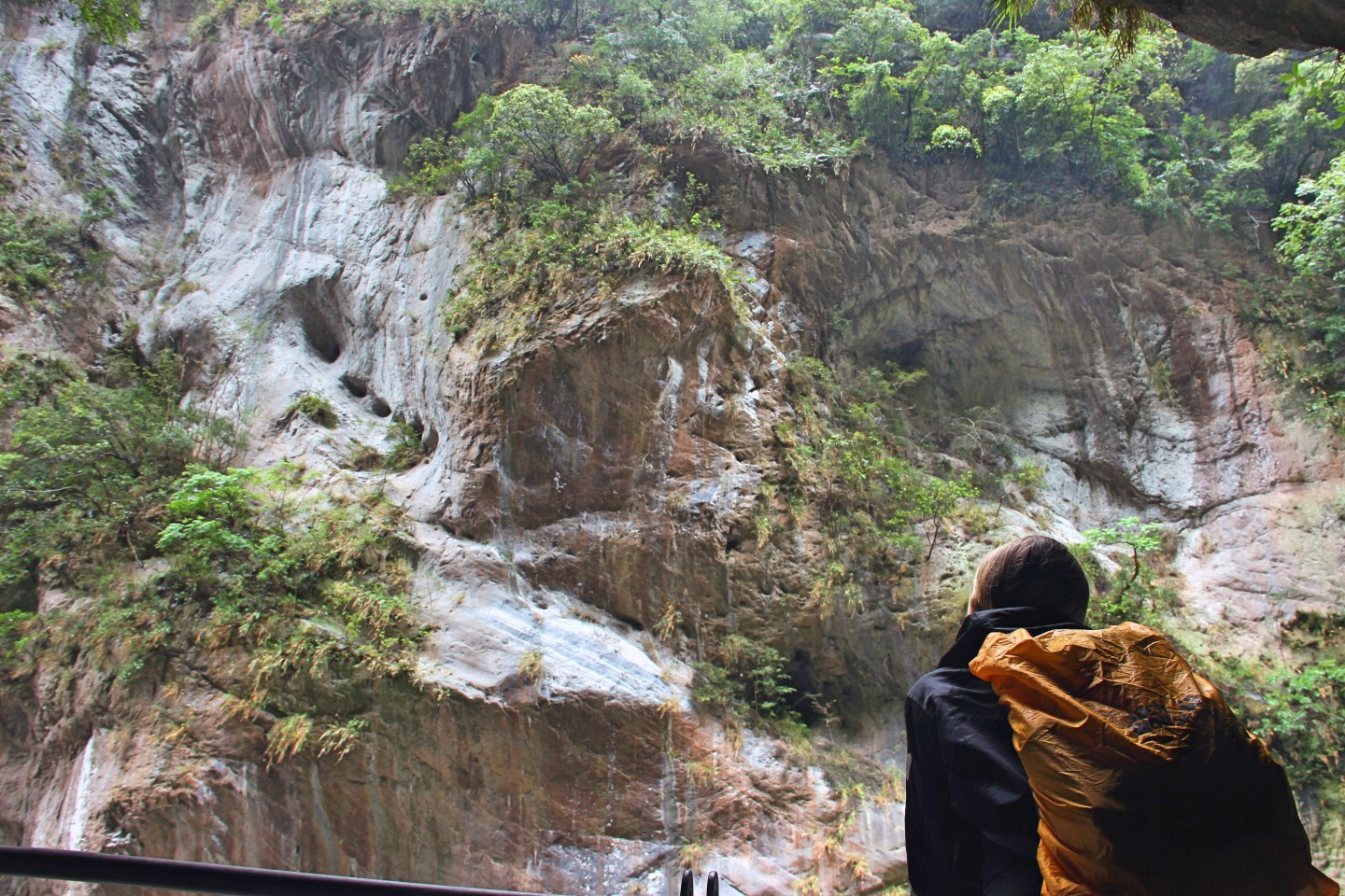 Weltreise_Backpacking_Taiwan_Hualien_Taroko