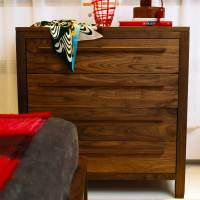 Walnut Furniture | Solid wood contemporary furniture From ...