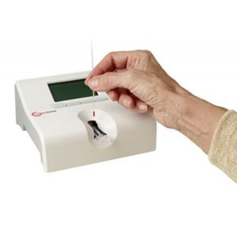 Coag-Sense PT INR Self Test System Home Use 03P50-01 from ...