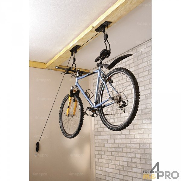 support velo plafond 1 velo