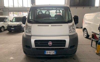 Fiat ducato 120 Multijet