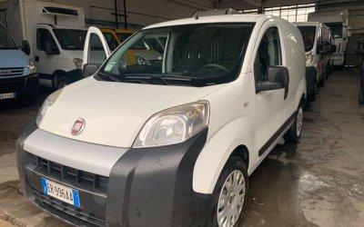 Fiat Fiorino multijet