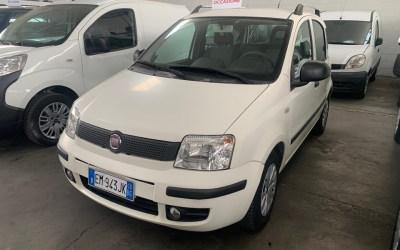 Fiat panda B/gpl