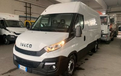 Iveco furgone 35-150