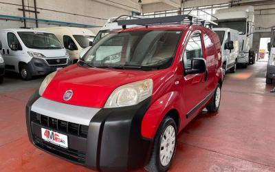 Fiat Fiorino Benzina/Metano