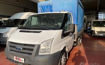 Ford transit Centinato Alza/Abbassa Copri/Scopri