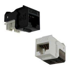 mk6a 03 cat 6a keystone jack technical information t568a t568b wiring  [ 2000 x 2000 Pixel ]