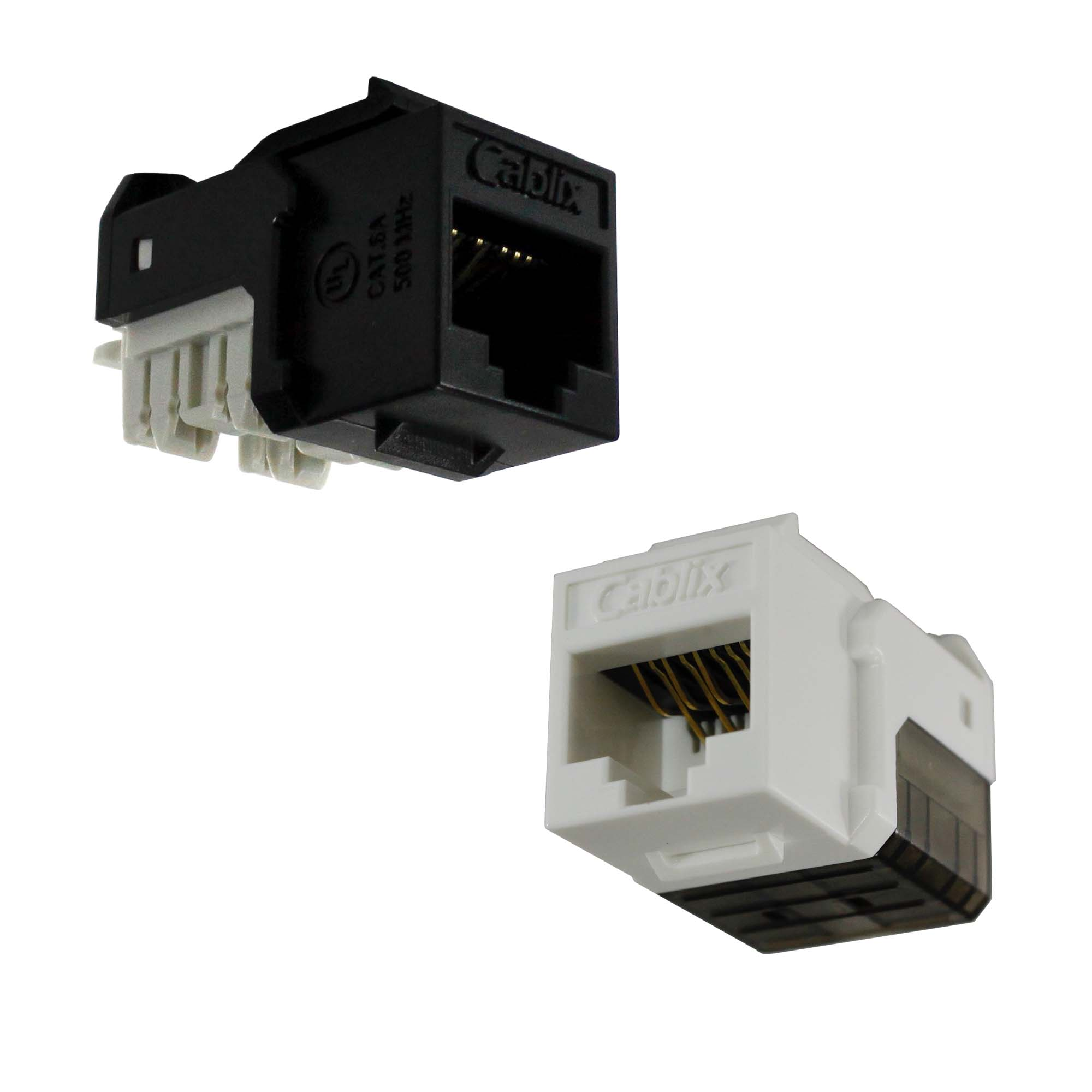 hight resolution of mk6a 03 cat 6a keystone jack technical information t568a t568b wiring