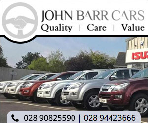 Cars for sale ni