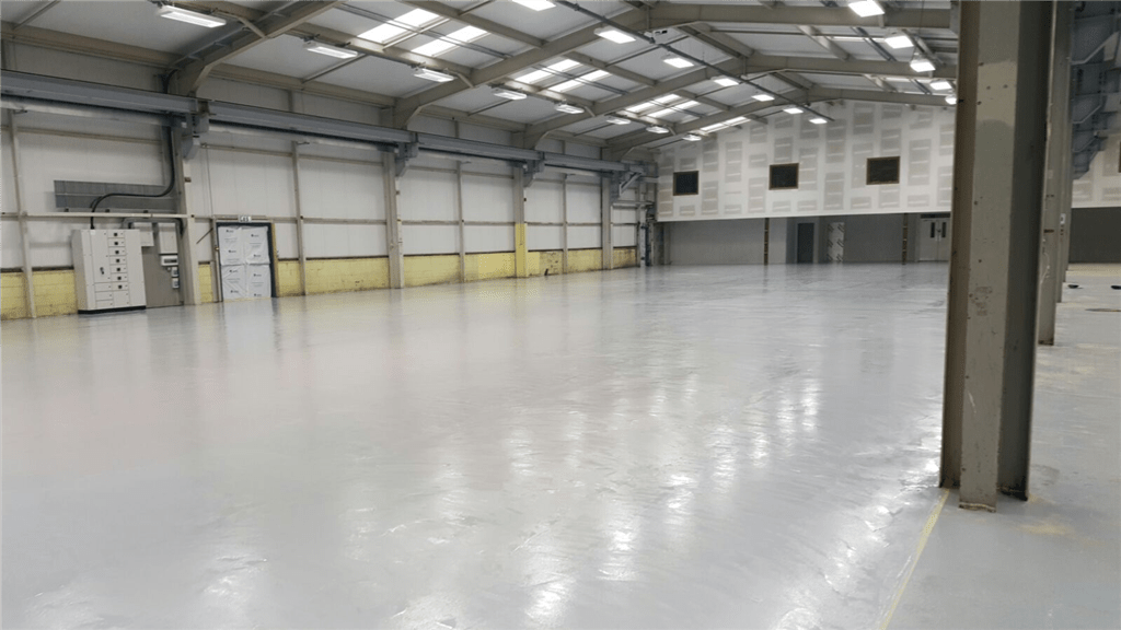 Advanced Flooring Systems Armagh  Industrial Flooring