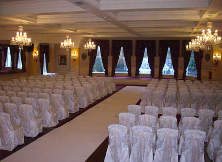 wedding chair covers hire northern ireland empty fishing personal touch planners & events, belfast - planner ...