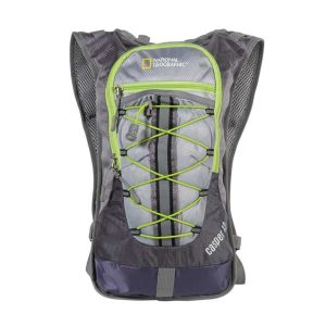 Mochila de hidratación oregon 12L de National Geographic