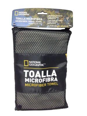 toalla de microfibra de secado rapido national geographic