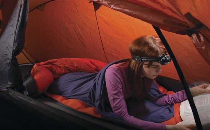 Tipos de liner y razones para usarlos sleeping bag