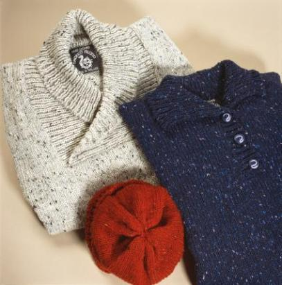 كيفية تخزين مستلزمات الشتاء من الملابس والأغطية