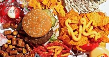 اطعمة غير صحية و تؤدى الى الغباء!!