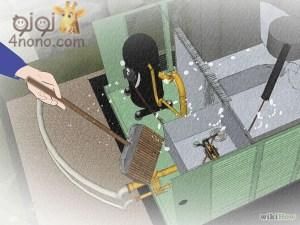 كيفية تنظيف التكييف بمنتهى السهولة بالصور 670px-Clean-Air-Conditioner-Coils-Step-6