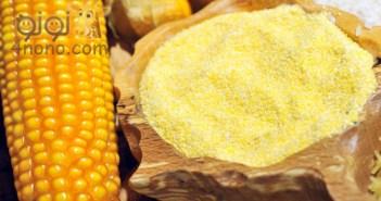 مخبوزات من دقيق الذرة لتفادي حساسية الأمعاء من جلوتين القمح