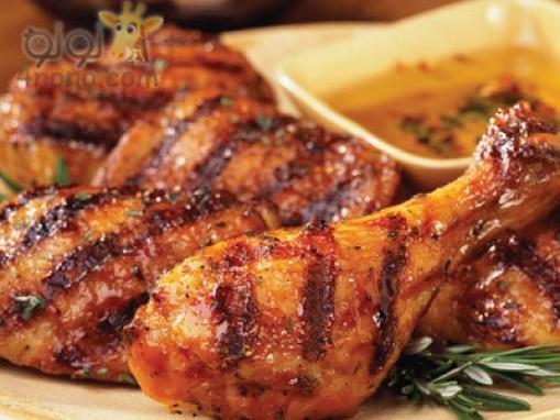 تتبيلة اللحم المشوي والفراخ للعيد أحلى من الحاتي والطعم يجنن