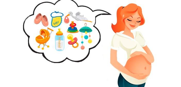 نصائح لكل حامل من الشهر الأول حتى الولادة