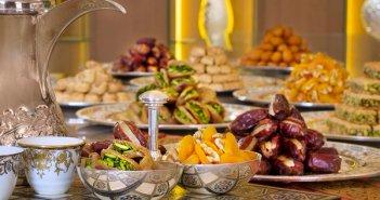 نصائح لعمل عزومات أقتصادية في شهر رمضان
