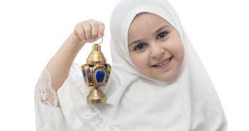 نصائح لتهيئة طفلك للصيام في شهر رمضان