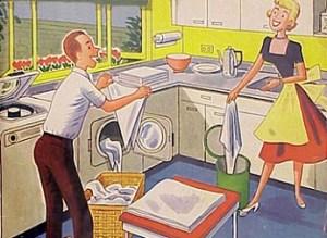 للزوج كيف تتعامل مع زوجتك اثناء الدورة الشهرية