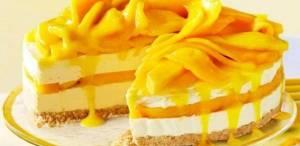 ملف يشمل جميع أنواع وطرق الكنافة