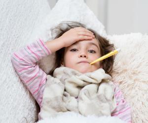 موانع تطعيم الأطفال