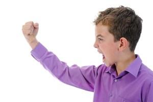 عقاب الأطفال بدون تعقيد أهانة