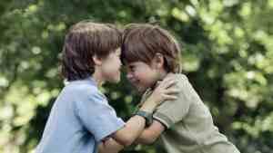 التمييز بين الأبناء خيراً أم شراً ؟