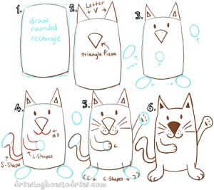 drawn-feline-catoon-12