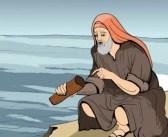 قصة خشبة المقترض الأمين من قصص السنة النبوية