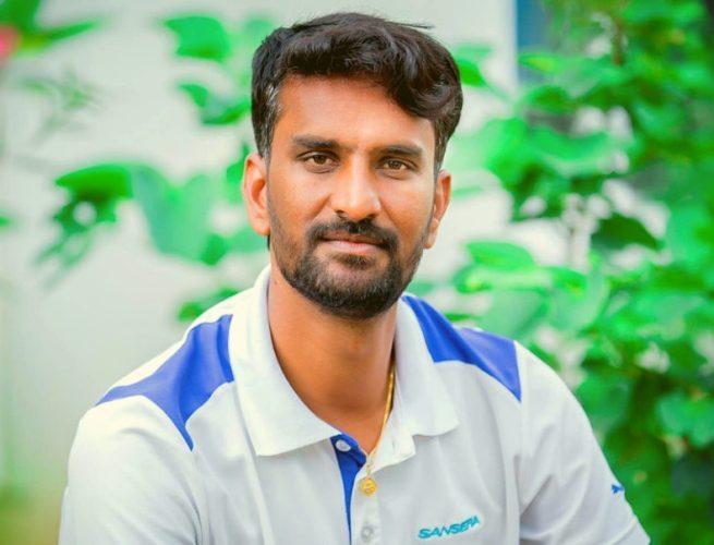 আনন্দ মল্লিগাভাদ