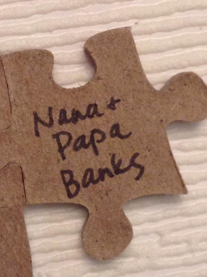 ethiopia adoption puzzle fundraiser