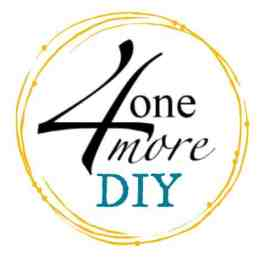 New DIY and Etsy Seller Resource Blog at 4onemoreDIY